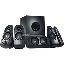 Logitech Surround Sound Speakers Z506 - 980-000462