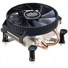 Cooler Master Vortex 211P CPU Air Cooler  RR-V211-22FK-R1