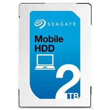 "Seagate ST2000LM007 2TB 2.5"" Internal Notebook Hard Drive"