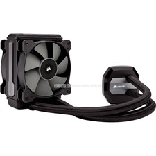 Corsair Hydro Series™ H80i v2 High Performance Liquid CPU Cooler - CW-9060024-WW
