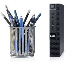 Dell OptiPlex 3040 Micro PC Desktop