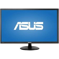 "ASUS VP228H 21.5"" Black Widescreen LED Backlight LCD Monitor"