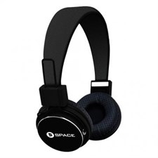 Space SOLO+ Wireless On-Ear Headphone SL-600