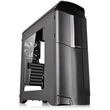 Thermaltake Versa N26 Window Mid-Tower Chassis (CA-1G3-00M1WN-00)