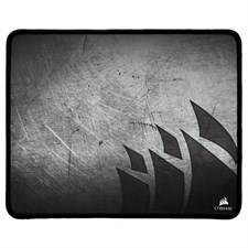 Corsair MM300 Anti-Fray Cloth Gaming Mouse Pad — Small (CH-9000105-WW)