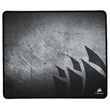 Corsair MM300 Anti-Fray Cloth Gaming Mouse Pad — Medium (CH-9000106-WW)