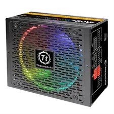 Thermaltake Toughpower DPS G RGB 750W Gold Power Supply - TPG-0750D-R