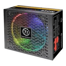Thermaltake Toughpower DPS G RGB 850W Gold Power Supply - TPG-0850D-R
