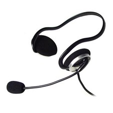 A4 Tech HS-5P Internet HeadSet