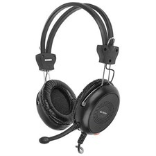A4Tech HS30i ComfortFit Stereo Headset - Single Pin