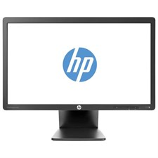 HP EliteDisplay E201 20-inch LED Backlit Monitor C9V73A8 (Used)