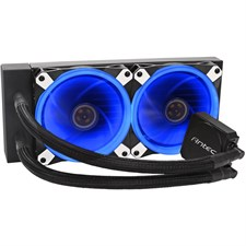 Antec Kuhler H2O K240 All-in-One Liquid CPU Cooler