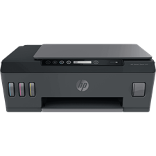 HP Smart Tank 500 All-in-One Printer (Official Warranty)