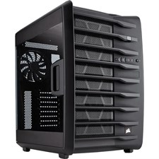 Corsair Carbide Series® Air 740 High Airflow ATX Cube Case - CC-9011096-WW