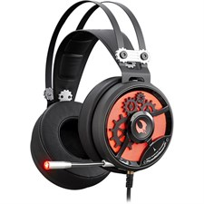 A4Tech Bloody M660 Chronometer HIFI Gaming Headset (Black)