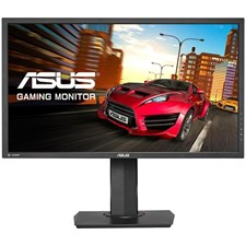 "ASUS MG28UQ Gaming LED Monitor - 28"" 4K UHD (3840x2160), 1ms, Adaptive Sync, DisplayWidget"