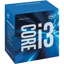 Intel Core i3-7100 Kaby Lake Processor (3M Cache, up to 3.90 GHz) SR35C