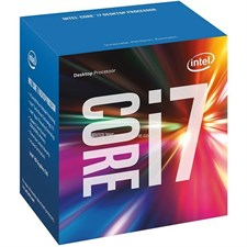 Intel® Core™ i7-7700 Kaby Lake Processor (8M Cache, up to 4.20 GHz) SR338