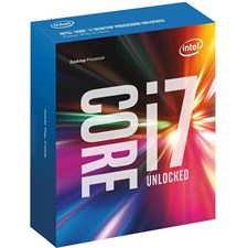 Intel® Core™ i7-7700K Kaby Lake Unlocked Processor (8M Cache, up to 4.20 GHz) SR33A