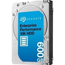 Seagate Enterprise Performance 10K HDD (Savvio 10K) - ST600MM0109 - Internal Hybrid Hard Drive -  600 GB  - SAS 12Gb/s