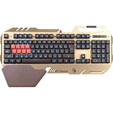 A4Tech Bloody B418 8 Light Strike Gaming Keyboard