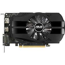 Asus PH-GTX1050-2G Phoenix GeForce® GTX 1050 2GB GDDR5 Video Graphics Card
