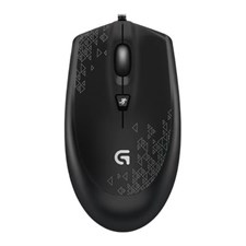 Logitech G90 Optical Gaming Mouse (910-004358)