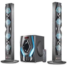 Audionic Reborn RB-105 2.1 Channel Speakers