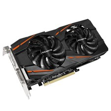 Gigabyte GV-RX580GAMING-8GD Radeon™ RX 580 Gaming 8G Video Graphics Card