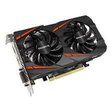 Gigabyte GV-RX550GAMING OC-2GD Radeon™ RX 550 Gaming OC 2G Video Graphics Card