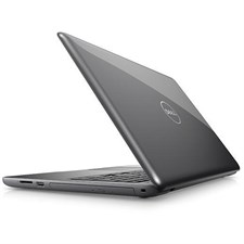 Dell Inspiron 15 5567 Laptop - Touch Screen - Glossy Grey (Refurbished)