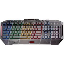 Asus Cerberus Keyboard MKII LED Backlit USB Gaming Keyboard (90YH0131-B2UA00)