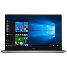 Dell XPS 15 9550 High Performance Laptop (4K UHD InfinityEdge Touchscreen)
