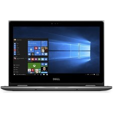 Dell Inspiron 13 5000 Series 5378 2-in-1 Laptop -Touchscreen (Certified Refurbished)