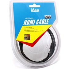 Idea HDMI Cable 1.8M 4K