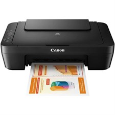 Canon PIXMA MG2570S Multi-Function Inkjet Colour Printer