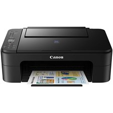 Canon PIXMA E3170 All in One Inkjet Printer