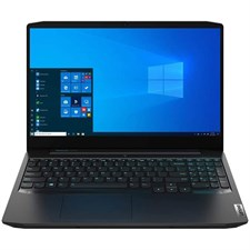 "Lenovo IdeaPad Gaming 3 15IMH05 Laptop 10th Gen Ci5 16GB 128GB SSD 1TB HDD GTX 1650 GC 15.6"" FHD IPS 120Hz Onyx Black (Official Warranty)"