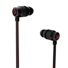 Redragon Thunder Pro E200 Gaming & Music Earphones With In-Line Mic