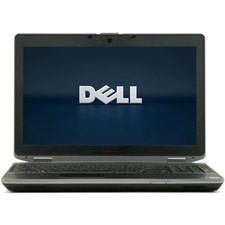 Dell Latitude E6530 Laptop (Used) 3rd Gen Ci5
