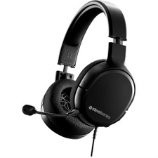 SteelSeries Arctis 1 Wired Stereo Gaming Headset - Black - 61427