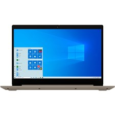 "Lenovo IdeaPad 3 15IML05 Laptop, Intel Pentium Gold 6405U, 4GB, 1TB, 15.6"" FHD, Almond Color, W10"