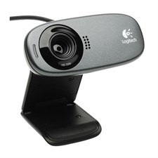 Logitech HD Webcam C310 - 960-000588