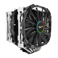 CRYORIG R1 Universal Dual Tower CPU Heatsink - CPU Cooler