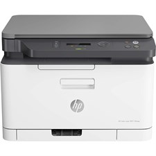 HP Color Laser MFP 178NW Printer (4ZB96A)