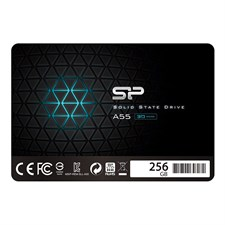 "SP Silicon Power Ace A55 SSD 256GB 2.5"" SATA III"