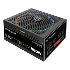 Thermaltake Smart Pro RGB 850W Bronze Fully Modular Power Supply