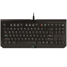 Razer BlackWidow Tournament Edition Mechanical Gaming Keyboard RZ03-00810900-R3M1