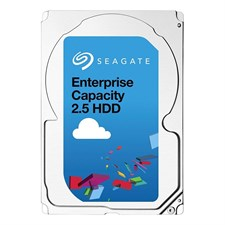 Seagate Enterprise Capacity 2.5 HDD - ST1000NX0453 - 1TB - 12 Gb/s SAS