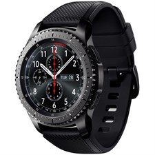 Samsung Gear S3 Frontier Watch